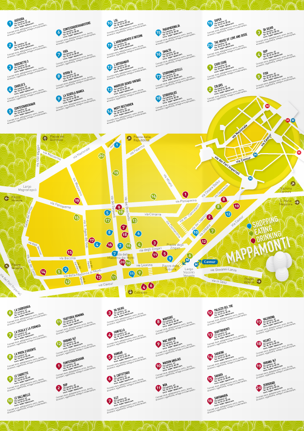 MappaMonti