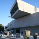 MAXXI Museum - Roma