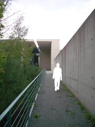 Baumschulenweg Crematorium - Berlin