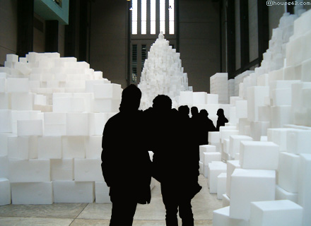 Embankment - Installation