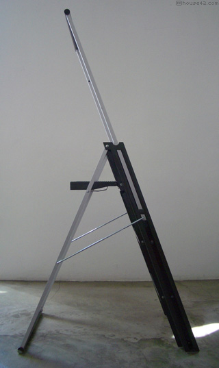 Flò - Folding Stepladder