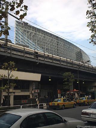 Tokyo International Forum - Tokyo