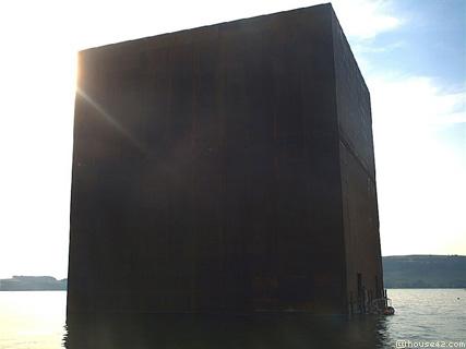 Monolith - Expo.02 Morat