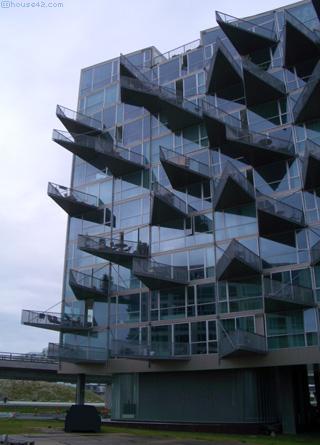 VM Houses - Copenhagen