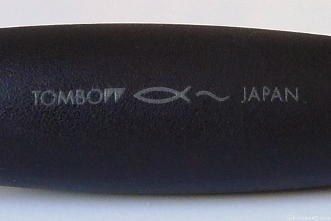 Oceanic  - Ballpoint Pen