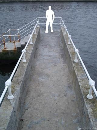 Pier - Getxo