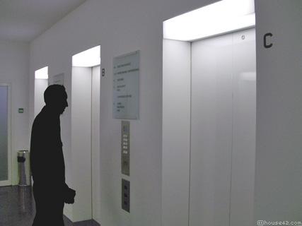 Ramada Plaza Lifts - Basel