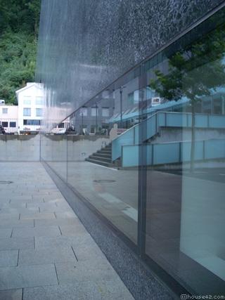 Leichtenstein Kunstmuseum - Vaduz