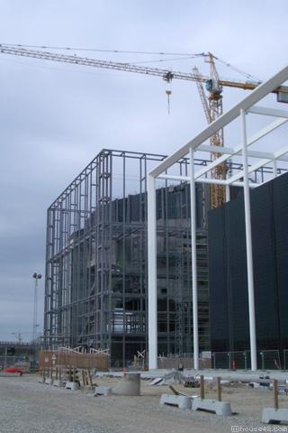 DR Concert Hall Construction Site