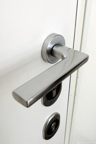Gira - Door Handle
