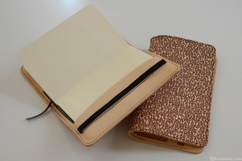 Skineskin - Moleskine Covers