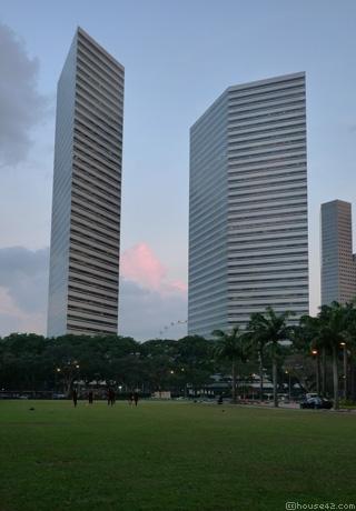 The Gateway - Singapore