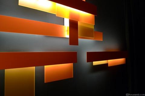Infinity - Installation