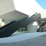 MAXXI Museum Esterior - Roma