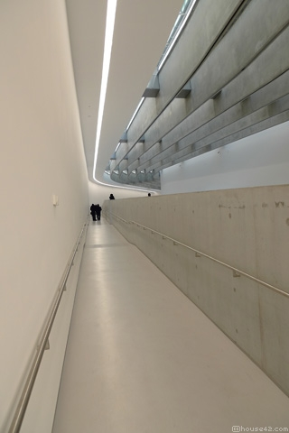 MAXXI Museum Galleries - Roma