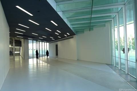 MAXXI Museum Auditorium - Roma