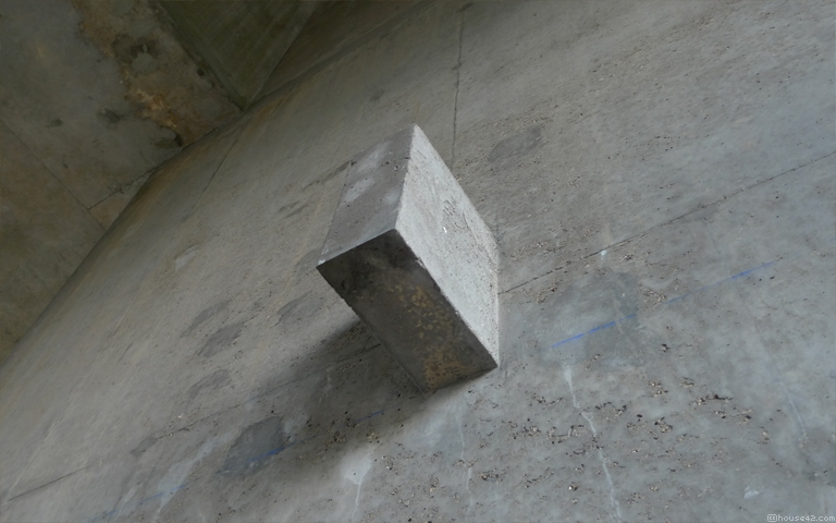 Concrete Stub - Desktop Wallpaper