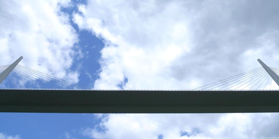 Millau Viaduct - Millau