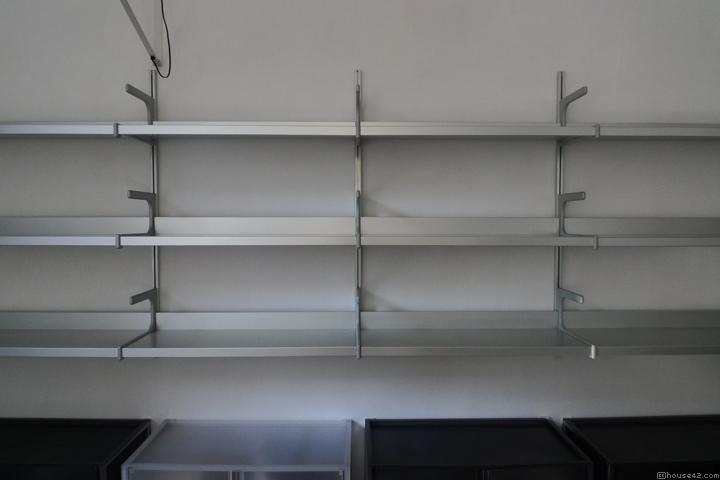 Alphamuro - Shelving System